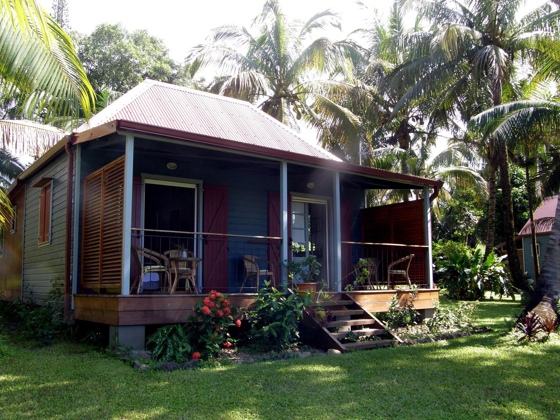 Cana suc – G tes et Chambre d h´te le de la Réunion